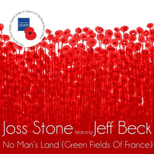 No Man's Land (Green Fields of France) by Joss Stone