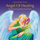 Play & Download Angel of Healing: Harmonizing Relaxing Music by Gomer Edwin Evans | Napster