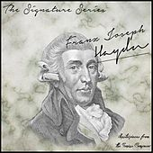 Play & Download The Signature Series: Franz Joseph Haydn (Masterpieces from the Genius Composer) by Various Artists | Napster