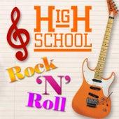 High School Rock 'N' Roll von Various Artists