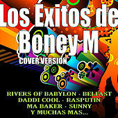 Play & Download Los Éxitos de Boney M. by Boney M | Napster