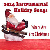 2014 Instrumental Holiday Songs: Where Are You Christmas by The O'Neill Brothers Group