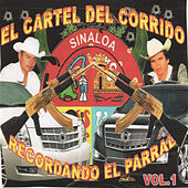 Recordando el Parral, Vol. 1 by Various Artists