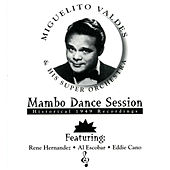 Mambo Dance Session by Miguelito Valdes