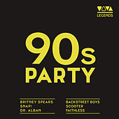 90s Party VIVA Legends von Various Artists