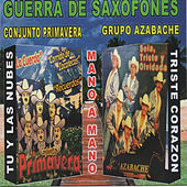 Play & Download Guerra de Saxofones by Various Artists | Napster