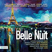 Play & Download Belle nuit by Various Artists | Napster
