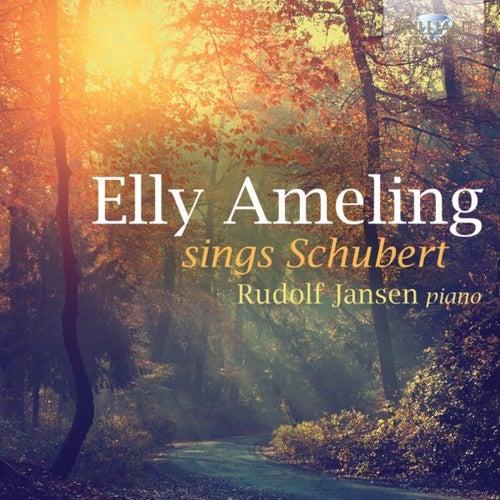 Schubert: Elly Ameling sings Schubert by Elly Ameling