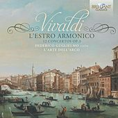 Vivaldi: L'Estro Armonico - 12 Concertos, Op. 3 by Various Artists