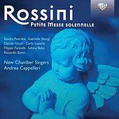 Rossini: Petite Messe Solennelle by The New Chamber Singers