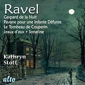 Play & Download Ravel: Piano Music by Kathryn Stott | Napster