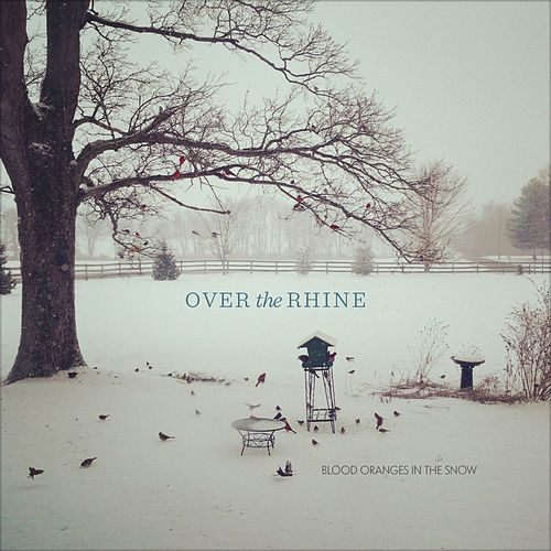 Play & Download Blood Oranges In The Snow by Over the Rhine | Napster