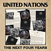 The Next Four Years by United Nations