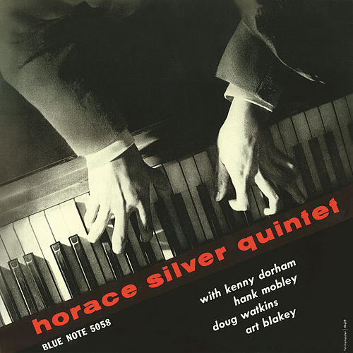 Play & Download Volume 1 by Horace Silver | Napster