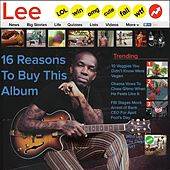 Play & Download 16 Reasons to Buy This Album by Lee | Napster