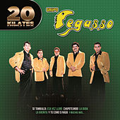 Play & Download 20 Kilates by Grupo Pegasso | Napster