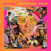 Play & Download Venice by Anderson .Paak | Napster