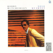 Play & Download Solo/Quartet by Bobby Hutcherson | Napster