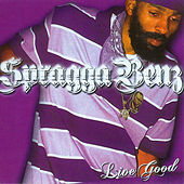 Move That Body (Single) von Spragga Benz