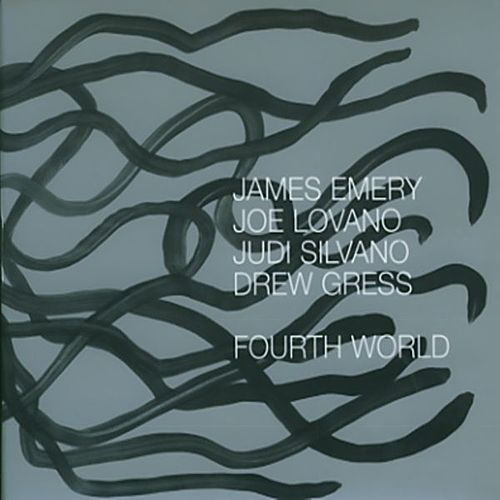 Play & Download Fourth World by James Emery | Napster
