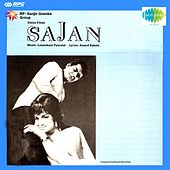 Sajan (Original Motion Picture Soundtrack) by Various Artists