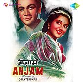 Anjam (Original Motion Picture Soundtrack) by Various Artists