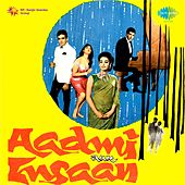 Aadmi Aur Insaan (Original Motion Picture Soundtrack) by Various Artists