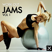 Work Out Jams, Vol. 1 by Various Artists