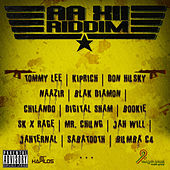 Play & Download AA12 Riddim by Various Artists | Napster