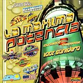 Play & Download La Maxima Potencia (100% Cumbia Sonidera) by DJ Mix | Napster