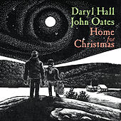 Home For Christmas by Hall & Oates