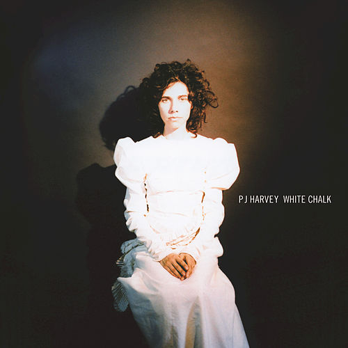 White Chalk by PJ Harvey