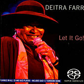 Play & Download Let It Go! by Deitra Farr | Napster