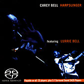 Play & Download Harpslinger by Carey Bell | Napster