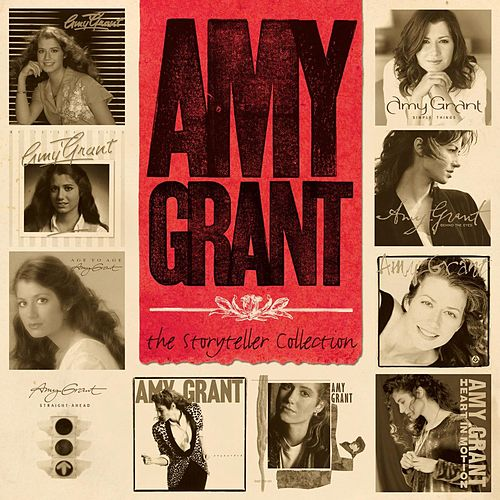 Play & Download The Storyteller Collection by Amy Grant | Napster