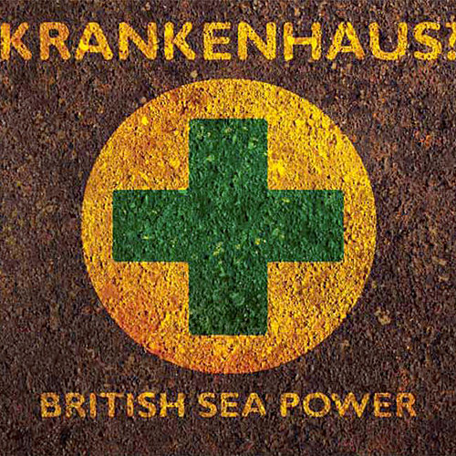 Krankenhaus? EP by British Sea Power