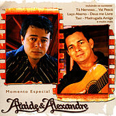 Play & Download Momento Especial by Ataíde e Alexandre | Napster