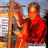 Play & Download Harpa Sertaneja, Vol. 1 by Jesse Pessoa | Napster