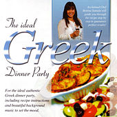 Dinner Party: Greek by Global Journey