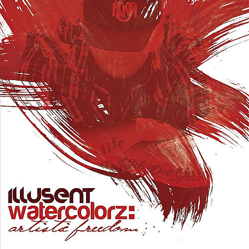 Play & Download Watercolorz: Artistic Freedom by Illusent | Napster