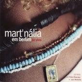 Mart'nália em Berlim ao vivo von Mart'nália