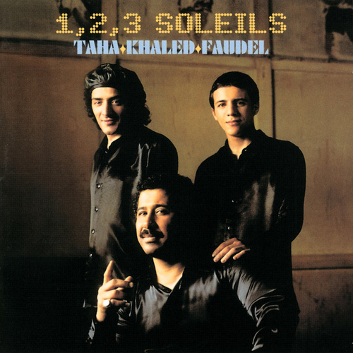 Play & Download 1 2 3  Soleils by Various Artists | Napster