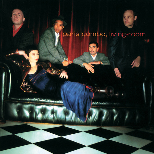Play & Download Living-Room by Paris Combo | Napster