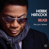 Play & Download River: The Joni Letters by Herbie Hancock | Napster