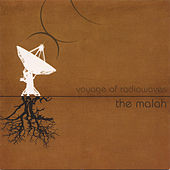 Voyage of Radiowaves by The Malah