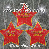 The Award Winning Jelly Roll Morton, Scott Joplin and Winifred Atwell von Various Artists