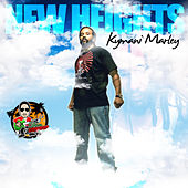 Play & Download New Heights by Ky-Mani Marley | Napster