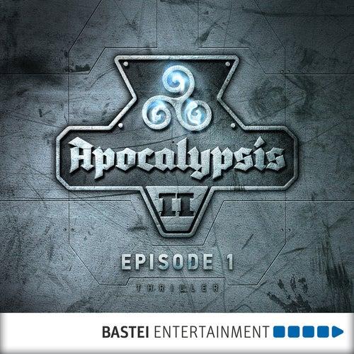 Apocalypsis 2.01 (ENG): Awakening von Apocalypsis