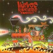Endsville by Huevos Rancheros
