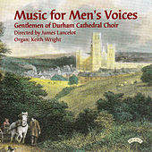Music for Men's Voices by Keith Wright